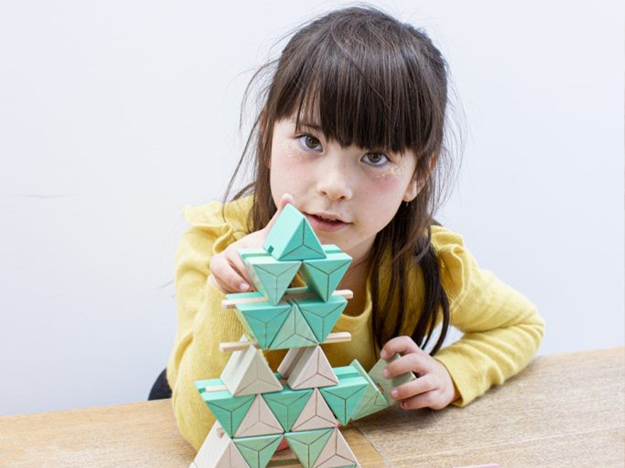 積み木おもちゃHEMPS製品画像
