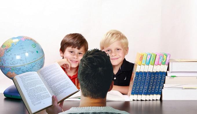 小学生から始める英語を将来につなげるには